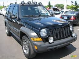 renegade jeep black 2006 black jeep liberty renegade 54257335 gtcarlot com car