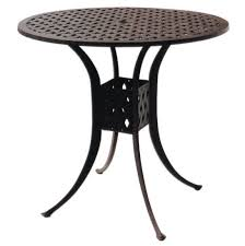 Nassau Outdoor Furniture by Patio Dining Tables Outdoor Patio Tables