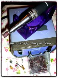 best nail drill kupa upower 200 youtube