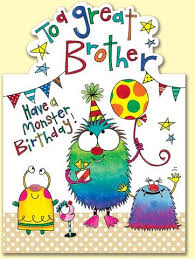 little brother birthday cards image tips