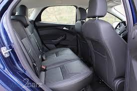 2000 Ford Focus Interior 2016 Ford Focus Hatchback Titanium Review Web2carz