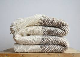 Knit Home Decor Diy Skills Weaving Etsy