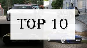 most popular bmw cars top 10 most expensive bmw cars
