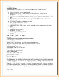 resume sle for ojt accounting students blog 100 resume format for ojt philippines