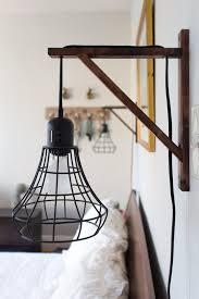 plug in hanging light fixtures top 57 peerless swag light plug in hanging ls pendant l kit