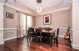 Chair Rails In Dining Room by Dining Room With Chair Rail U0026 Wainscoting In Plano Tx Zillow
