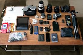 travel gear images The ultimate travel photography gear list travel tips jpg