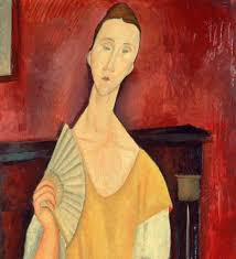 modigliani woman with a fan spider man art thief goes on trial for 107 million heist artnet news