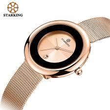 gold ladies bracelet watches images 7mm luxury brand women quartz watch rose gold bracelet watch lady jpg
