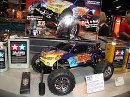 monster trucks nitro r c tech events 2003 international model u0026 hobby expo from