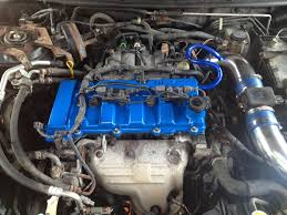 mazda protege 2015 mazda protege timing belt water pump how to crazy things i had