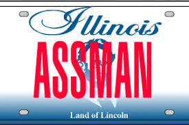 Banned Vanity Plates The 10 Best Banned Illinois License Plates