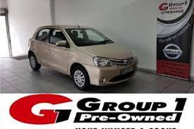 Cars In Port Elizabeth Toyota Cars For Sale In Port Elizabeth Auto Mart