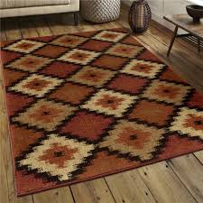 southwest area rugs orian rugs series collection american heritage goingrugs