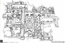 Lindal Cedar Homes Floor Plans by Mexican Hacienda Floor Plans Part 33 Achieve Spanish Style