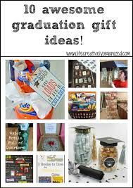 gift ideas for graduation 10 awesome graduation gift ideas creatively organized