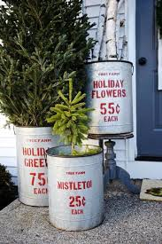 Metal Outdoor Decorations For Christmas by 40 Rustic Outdoor Christmas Decorations Ideas Christmas Celebrations