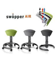 swopper air naples leather