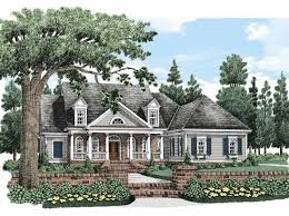 one story colonial house plans cape cod house plan with 2490 square and 3 bedrooms s from