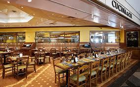 Rockefeller Center Summer Garden - restaurants