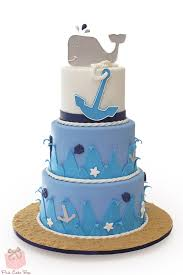nautical baby shower cakes nautical themed baby shower cake custom baby shower cakes