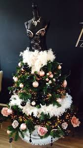 294 best dress form christmas trees images on pinterest