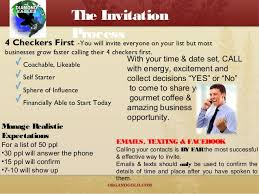 Organo Gold Business Cards Hosting Your Own Cjm Organo Gold