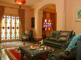 Fascinating  Living Room Ideas Moroccan Design Decoration Of - Moroccan interior design ideas