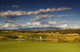 New Mexico scenery images Great golf with a great view in santa fe new mexico golf golf php