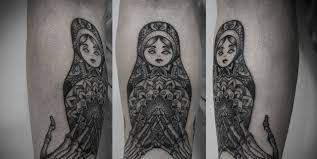matryoshka tattoo design by ien levin design of tattoosdesign of