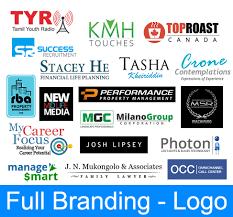cheap logo design toronto graphic design logo business cards brochures designer