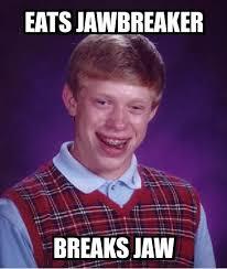 Badluck Brian Meme - bad luck brian memes meme explorer