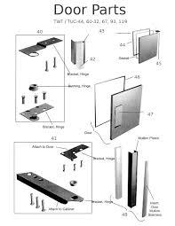 refrigerators parts true refrigeration parts