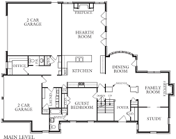 big floor plans renderings now u2014 color renderings b u0026 w renderings and house