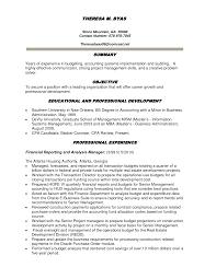 financial analyst resumes financial analyst resume resume badak