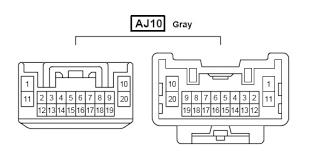 toyota tundra speaker wiring diagram wiring diagrams