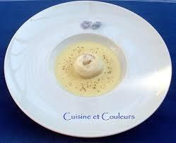 cuisiner le carrelet filet de carrelet au sel bleu de crème de poireaux