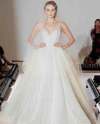 lazaro dresses lazaro 2017 wedding dress collection martha stewart weddings