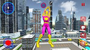 flying spider super hero survival android apps on google play