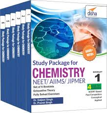 buy study package for chemistry for neet aiims jipmer book