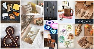 gift ideas 27 expensive looking inexpensive diy gifts diy