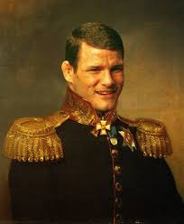 Portrait Meme - mma meme of the day the vile declarations of count bisping