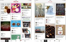 best diy and craft apps for ipad pinterest etsy makr and more