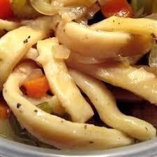 egg noodles recipe allrecipes