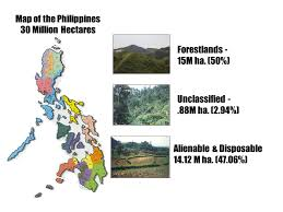 88m career map future of philippine forestry towards sfm objective 2010 society