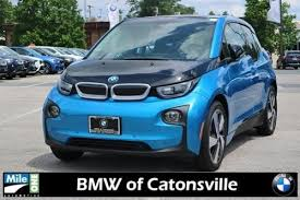 bmw of catonsville 2017 bmw i3 vin wby1z8c3xhv892818