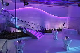 party venues in los angeles metropol banquets los angeles wedding reception venue setup
