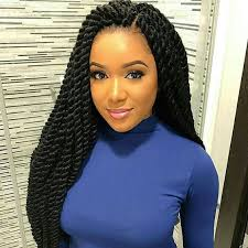 finding the best hair to use for crochet braids all you need to know