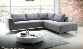 canap gris design canapé cuir gris clair meilleurs choix canape d angle haut de