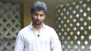 actor nani special byte about srikanth raa raa movie latest